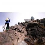 男体山 2012